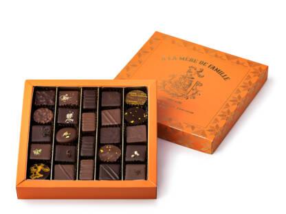 Délicieuse attention 24 chocolats