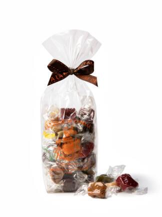 Sachet de caramels 250 g