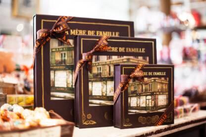 Coffret 1761 tout chocolat 360g