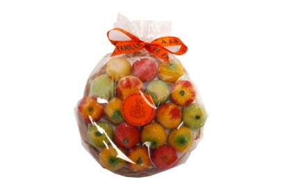 Pommes candies