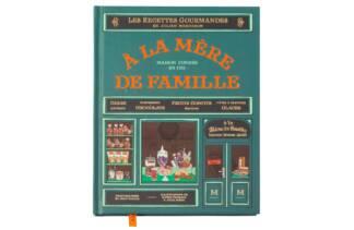 Les recettes gourmandes de Julien Merceron