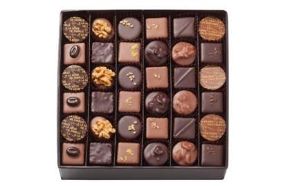 Coffret 1761 tout chocolat 320g