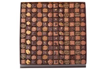 Coffret 1761 tout chocolat 1270g
