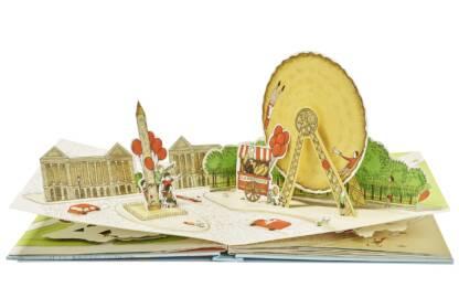 Si Paris Etait un Gâteau