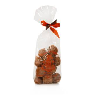 Sachet de truffes feuilletine