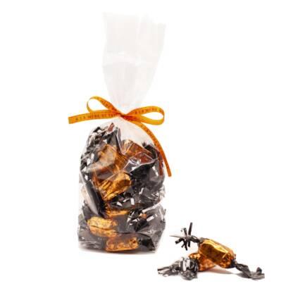 Sachet de papillotes d'Halloween - 250 g